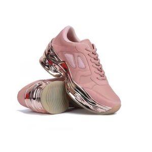 Cape Robbin Blush Sneaker